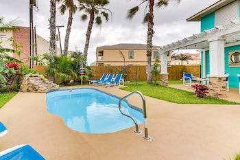Picture of Turquoise Retreat Apartment 4 in South Padre Island