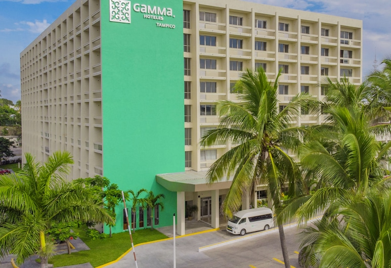 Gamma Tampico, Tampico