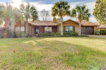 Apartments In Gulf Breeze