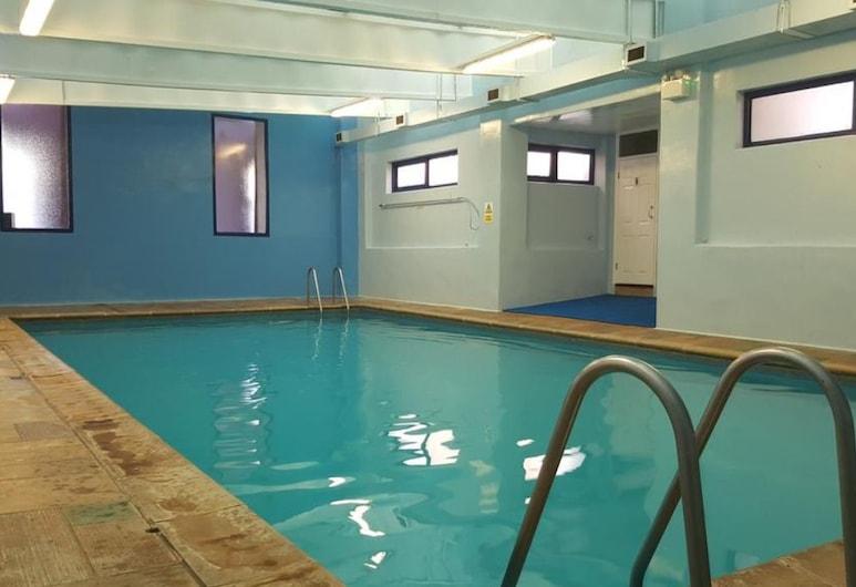 Green Gables Hotel Scarborough, Scarborough, Indoor Pool