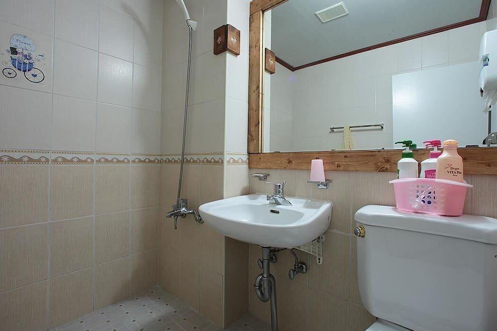 Номер (Bellflower) - Ванна кімната