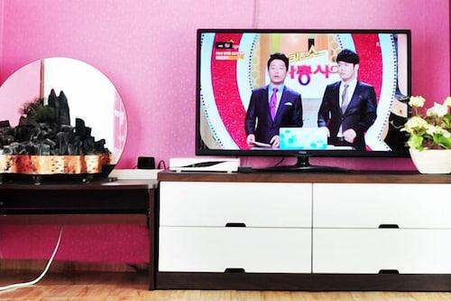 Anmyeondo Travel Paradise Pension (Taean, South Korea), Taean hotel ...