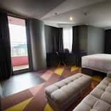 Fox Room - Guest Room