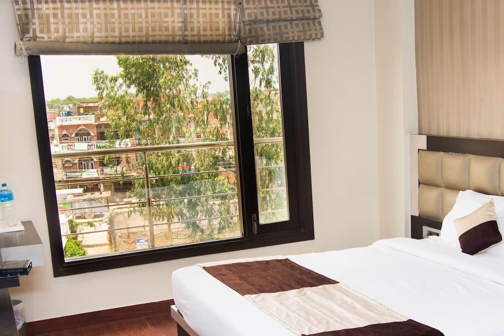 Quarto Duplo ou Twin Standard (Pavilion Room) - Vista para a Cidade