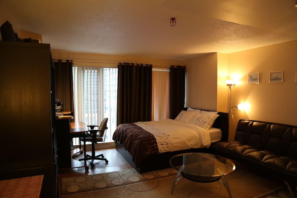 Elite Condo, 1 Queen Bed - Room