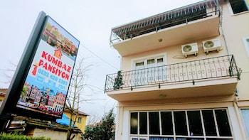 Naktsmītnes Kumbaz Pansiyon  attēls vietā Sapandža