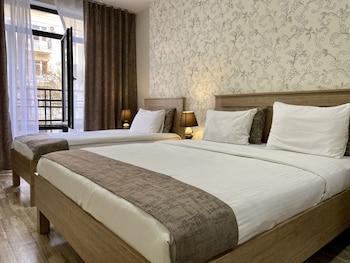 Picture of Hotel Nizami Street in Baku