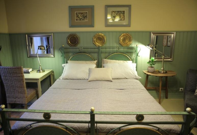 Mogol Apartments Premium, Санкт-Петербург, Апартаменты, 3 спальни, Номер