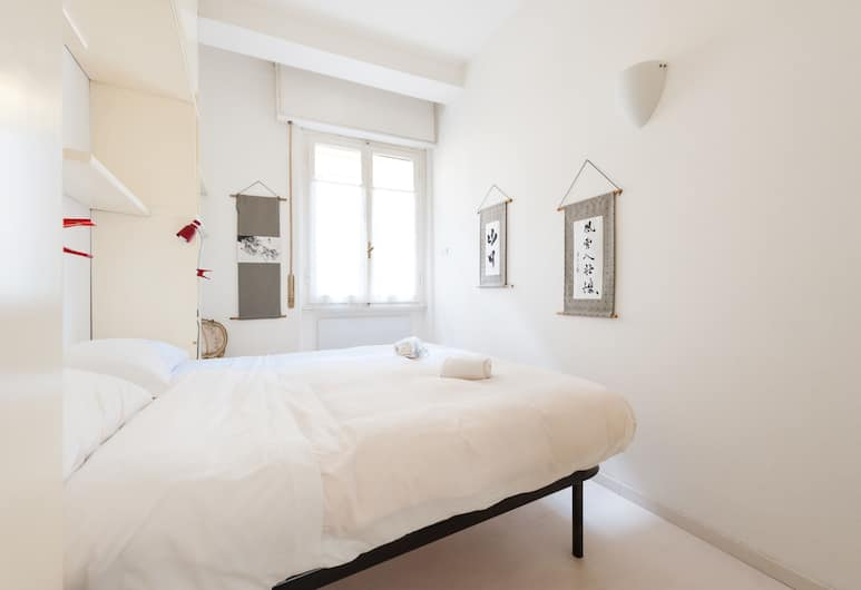 Michelangelo Apartment Near Pontevecchio, Florence, Apartment, 1 Bedroom, Room