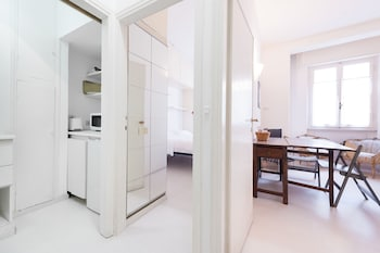 Floransa bölgesindeki Michelangelo Apartment Near Pontevecchio resmi
