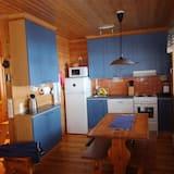 Cottage, sauna, menghadap pantai - Tempat Makan Di Kamar