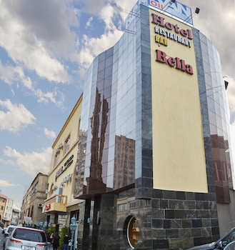 Foto van Bella Hotel in Yerevan