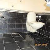 Superior-Zimmer, 1 Doppelbett - Badezimmerausstattung