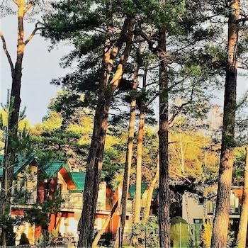 Bild vom Pelikan Resort in Kolobrzeg