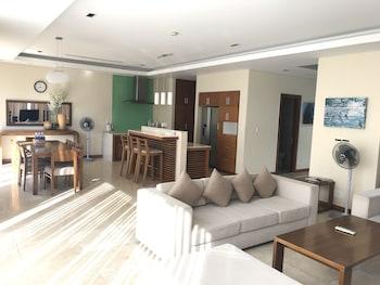 Fotografia hotela (Ocean Resort 3Bedrooms Private Pool) v meste Da Nang