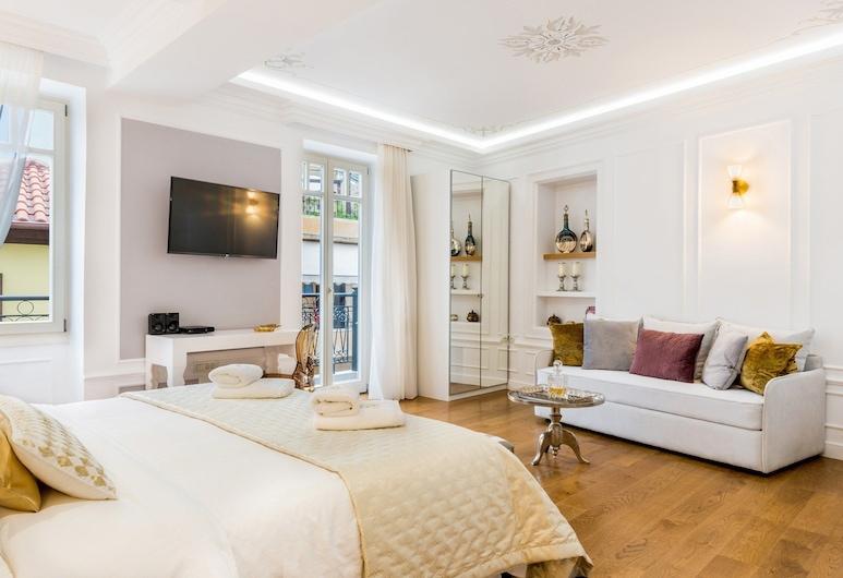Casa Kallergi, Chania, Superior Suite, Guest Room