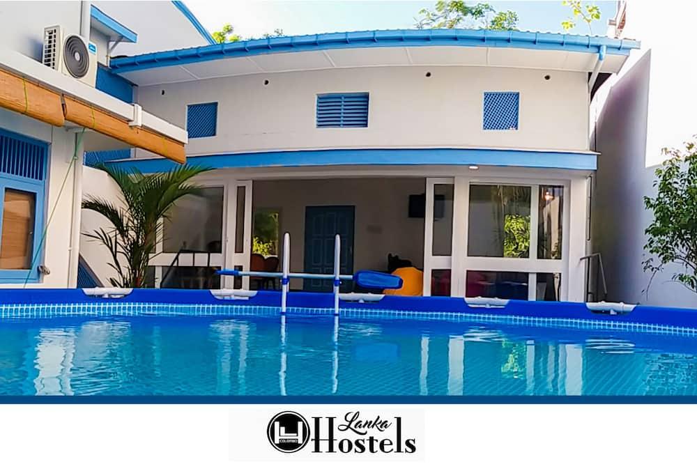 Lanka Hostels Colombo