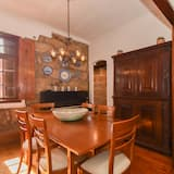 House, 3 Bedrooms, Ground Floor - Living Area
