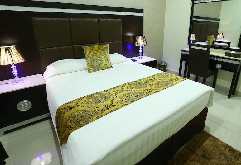Wahaj Hotel Apartment 2, Mahboula, Royal Suite, 2 Bedrooms, Room