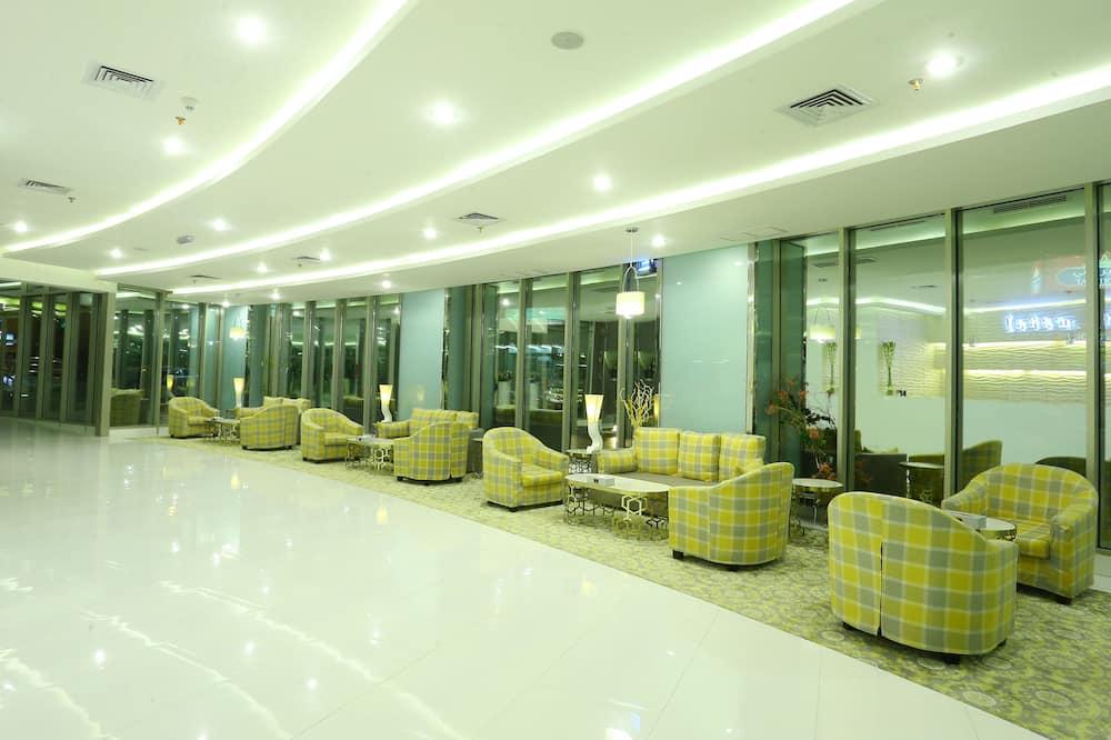Wahaj Hotel Apartment 2, Mahboula