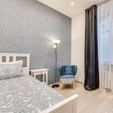 特級公寓, 1 間臥室, 私人浴室 - 客房