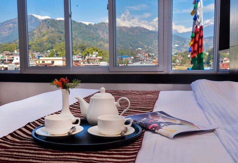 Hotel Lakeside Pvt. Ltd, Pokhara, Executive Room, Guest Room