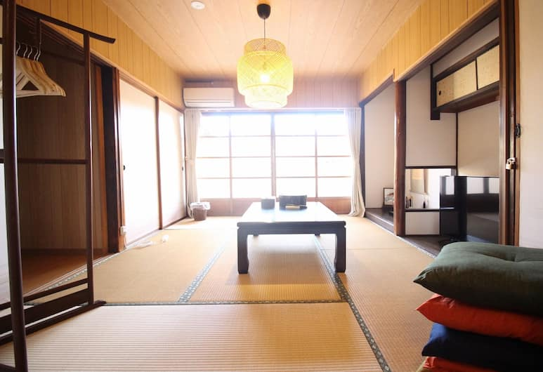 Kiyomori no Baika, Kyoto, Traditionelt hus (Japanese-Style, Private Vacation), Værelse
