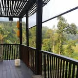 Family Room - Terrace/Patio
