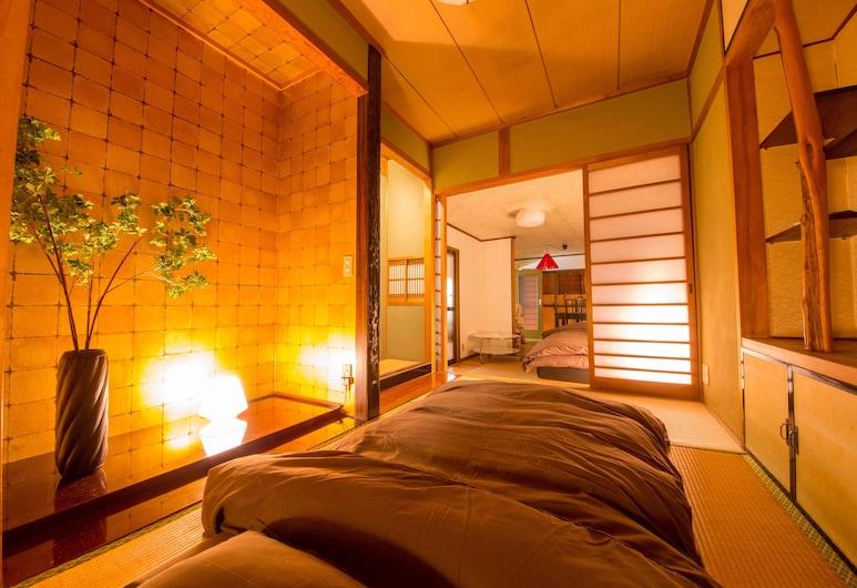JQ 빌라 교토 후시미, Kyoto, 객실