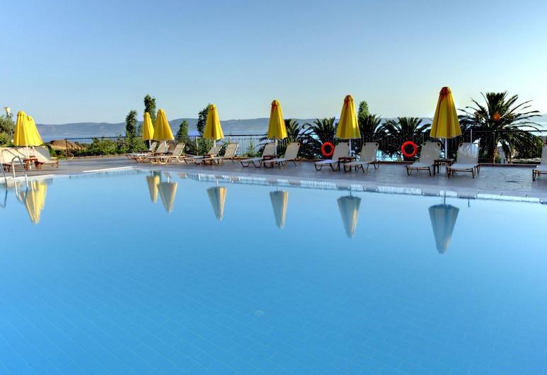 Sunrise Resort Hotel, Λέσβος, Βόλτα με βάρκα