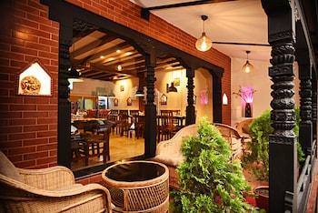 Bild vom Kumari Boutique Hotel in Katmandu