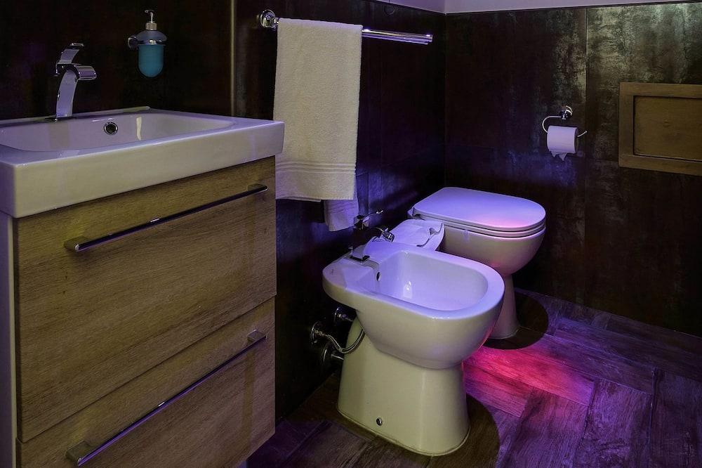 Superior Suite, Private Bathroom, City View - Bilik mandi