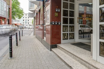 Picture of Hotel Arde Köln Zentrum in Cologne