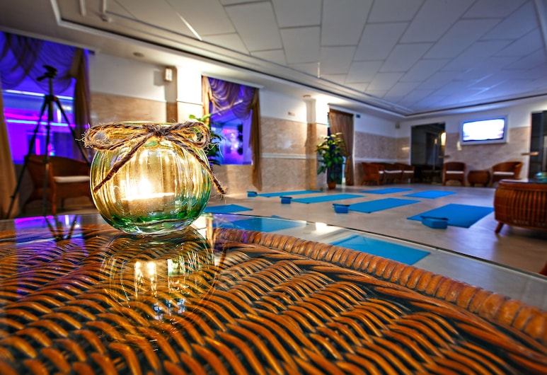 Metropol Hotel, Mahilyow, Yoga