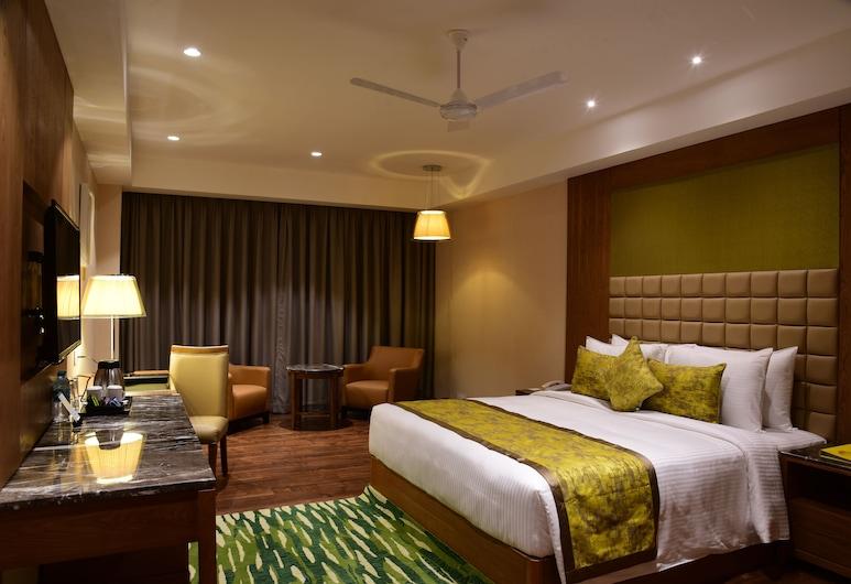 西里古里檸檬樹酒店, 西里古里, 行政套房, 客房