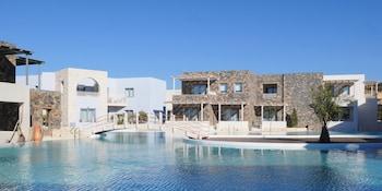 A(z) Ostria Resort & Spa hotel fényképe itt: Ierapetra