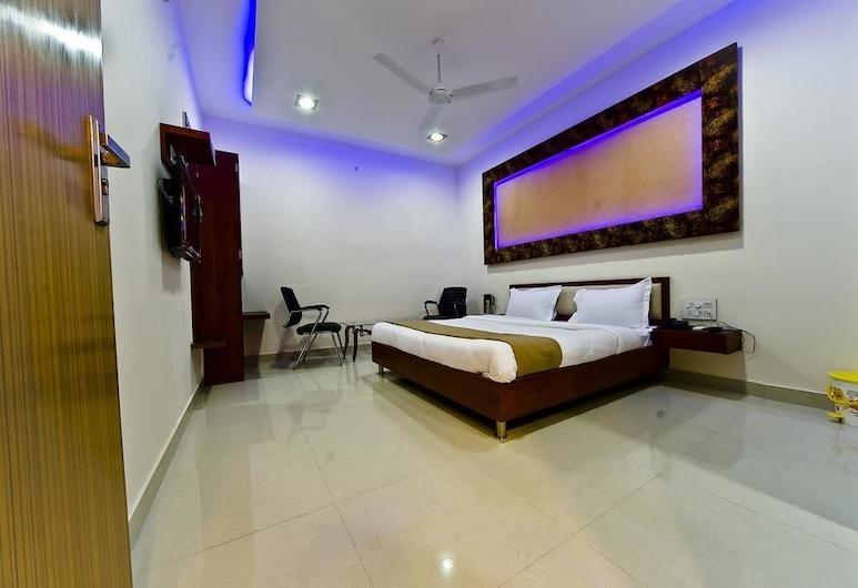 Hotel Durga Silver Line, Jodhpur, Kamer