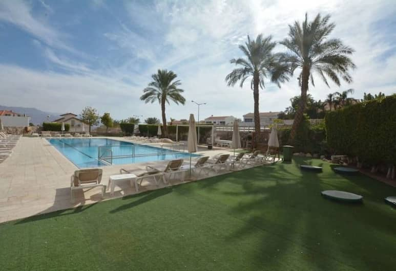 Sweethome26 - Luxury Apartment Eilat, Eilat, Outdoor Pool