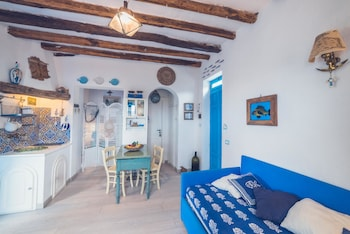 Foto van Lipari Holiday Apartment in Lipari