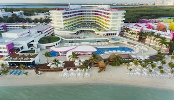 Foto del The Tower by Temptation Cancun Resort - All Inclusive - Adults Only en Cancún