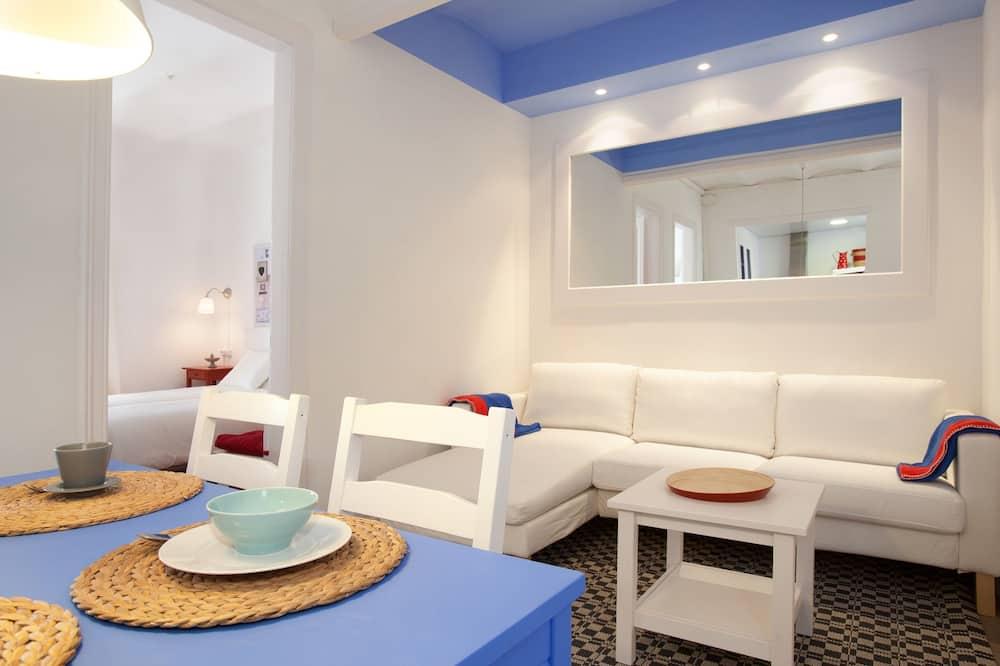 דירה, 2 חדרי שינה - תמונה