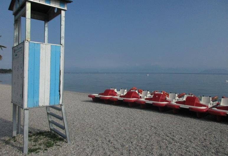 福尔吉亚客房早餐酒店, 佩斯基耶拉 , 海滩