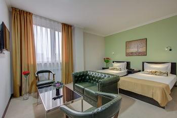 畢斯凱比什凱克橄欖飯店的相片