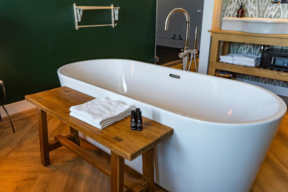 Classic-svíta - Baðherbergi