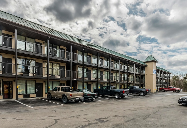 Smart Extended Stay, Beckley