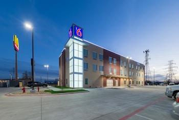 Nuotrauka: Motel 6 Fort Worth, TX - Fort Worth Saginaw, Fort Vertas