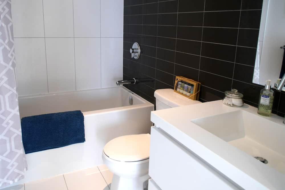 Condo - Bathroom