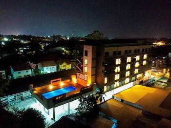 Bild vom Comet Hotel Suratthani in Surat Thani