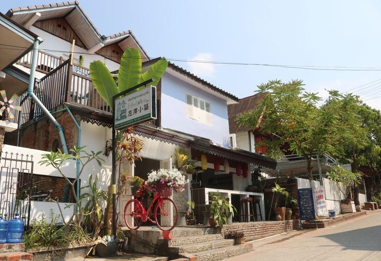 Frangipani Guesthouse, Luang Prabang