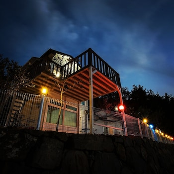 Foto di Sea and Sunset Pension a Namhae